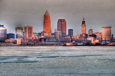 Cleveland-Akron Area