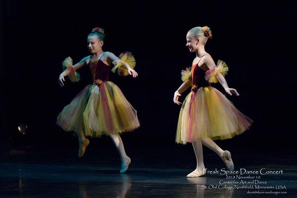 Northfield Dance Academy