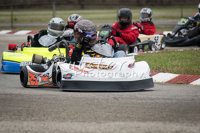 MO/IL Asphalt Oval Karting Series