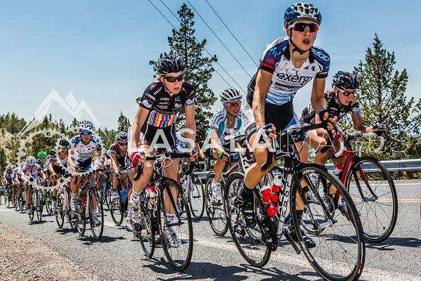 2012 Cascade Cycling Classic Awbrey Circuit (Pro men and women only)