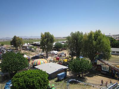 Yuma Fair 2013