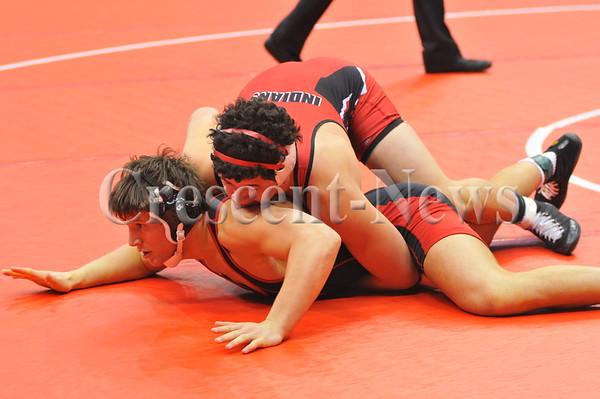 03-12-15 Sports D-II state Wrestling