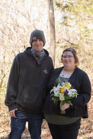 2021-4-13- Tara and Kyle