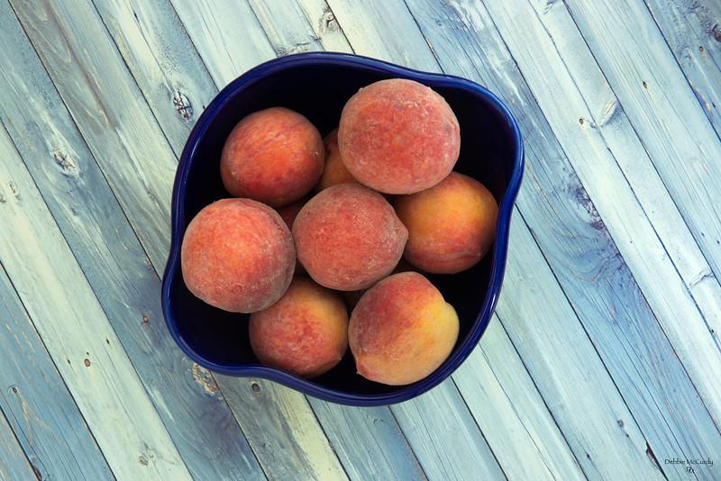 PeachesCobaltBlueBowl .jpg