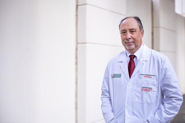 Dr. Moskowitz