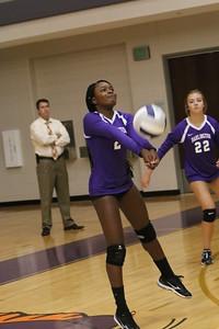 JV Volleyball 10 Sept 2015