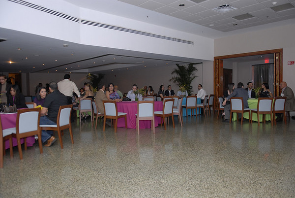 Bienvenida Colegio de Abogados 2010
