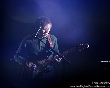 Bombay Bicycle Club at The Royale - Boston
