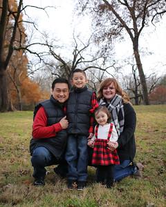 Kim Family mini Peeks