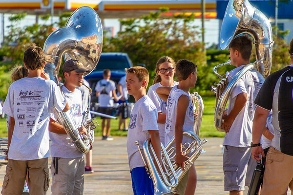 2018 ACHS Band Parent Preview Show
