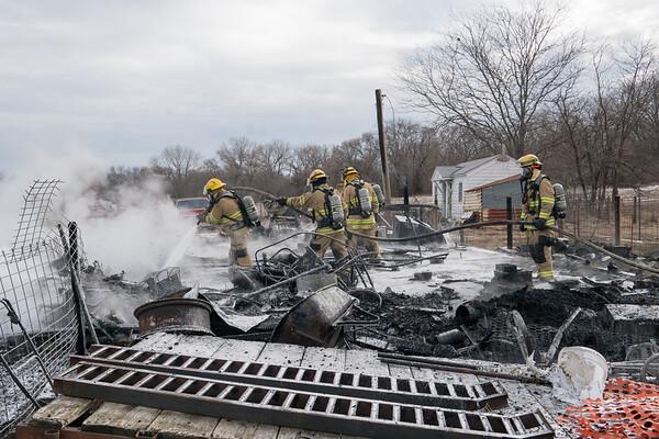 1-9-2018 NFD Fire
