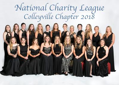 Colleyville NCL Senior Presentation 2018