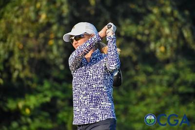 23rd Carolinas Senior Women's Amateur