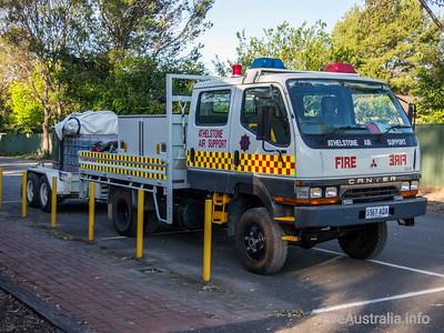 SA CFS Athelstone Brigade