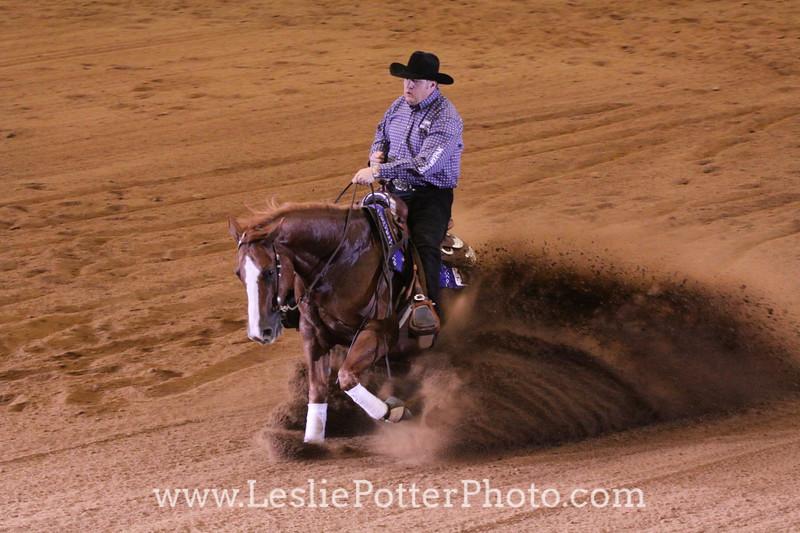 2012 Kentucky Reining Cup