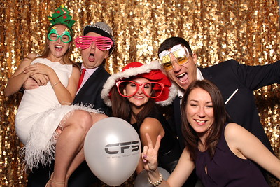 12-9-17 Brite Logistics Holiday Party