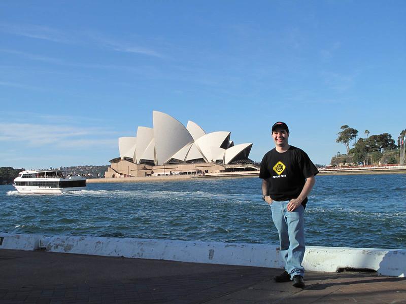 ICANN Sydney