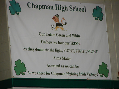 Chapman High School All Alumni Reunion