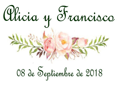 Alicia y Francisco
