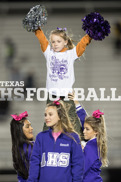 Angleton vs Victoria West (OCT 27)