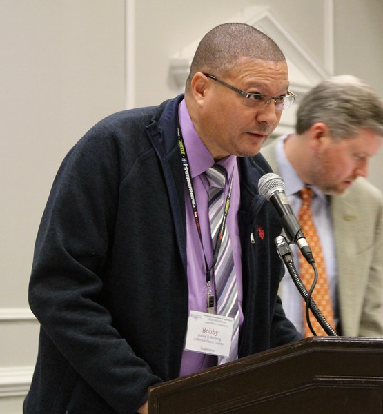 2020 Mid-Winter Legislative Conference