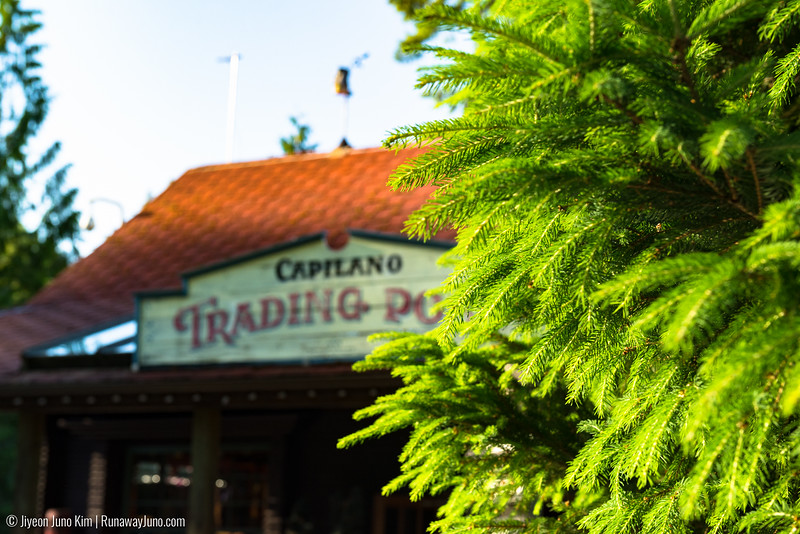 Capilano Trading Post