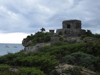 Yucatan January 2016