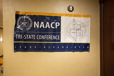 Friday Reception - SLC NAACP Branch