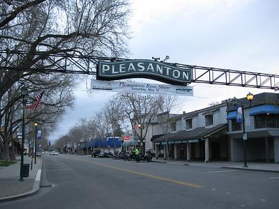2012 - MAR - SSBR Pleasanton