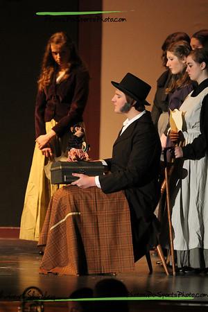2013 Susquehannock HS Phantom of The Opera