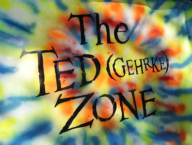 The Ted Zone