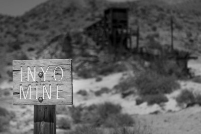 20140427 Inyo Mine, Death Valley