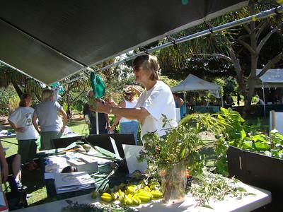 2103-11 Arbor Day at Maui Nui Botanical Garden