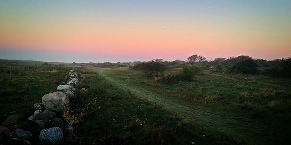 Landskap: Höst