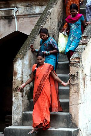 Khajuraho and Orchha,India