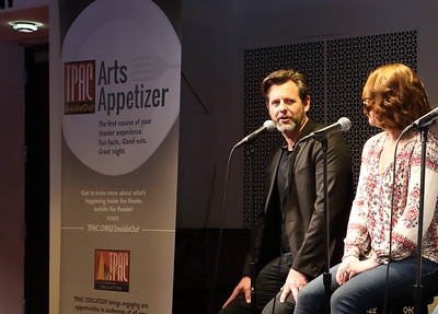 2019.03.20 Arts Appetizer Anatasia