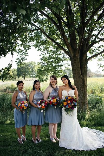 LeCapeWeddings Chicago Photographer - Renu and Ryan - Hilton Oakbrook Hills Indian Wedding -  269.jpg