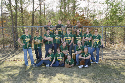 High School Softball 2010