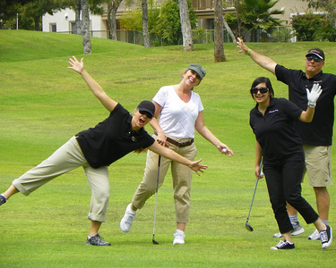 Golf Tournament Placentia 2010