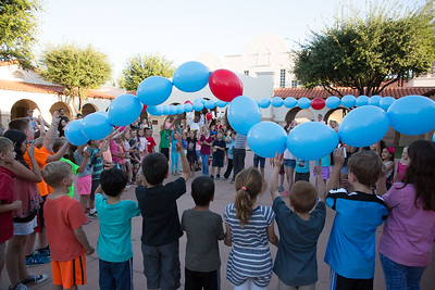 RE Balloon Rosary 2016