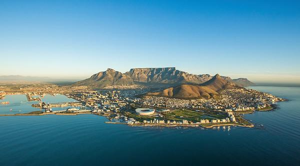 2016 Cape Town Retreat