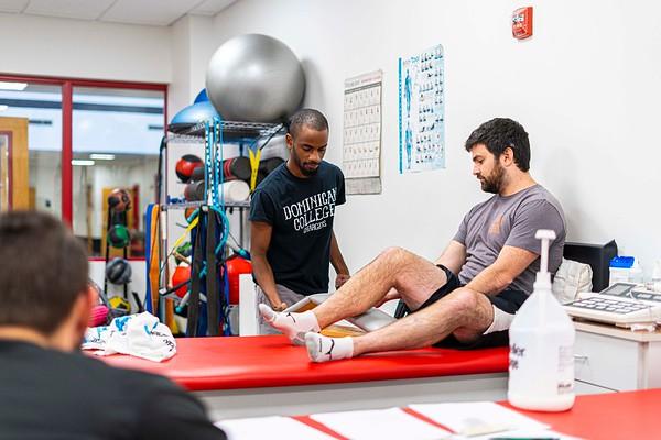 2019 Athletic Training Photos