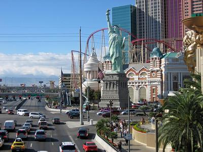 Las Vegas 2005 All