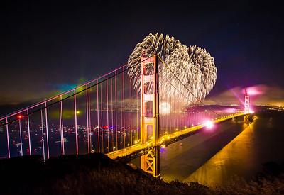 The San Francisco Bay Area Collection