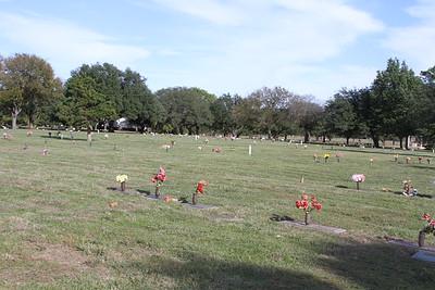 WACO MEMORIAL PARK - Assorted