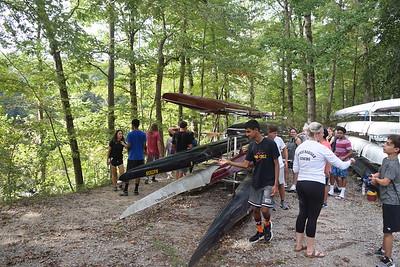 9.17.21 Oakton Crew -Learn To Row camp