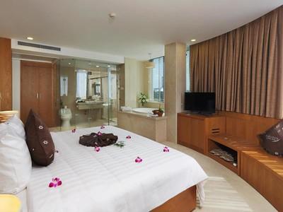 Saigon Hotel Box
