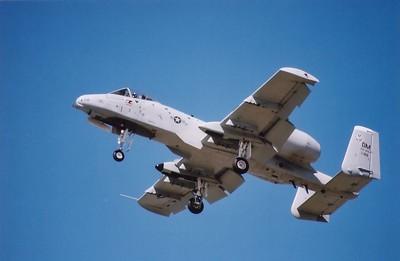 Cleveland Air Show Sept 2005
