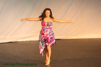 Scotts Bluff County Fair Pageant Talent