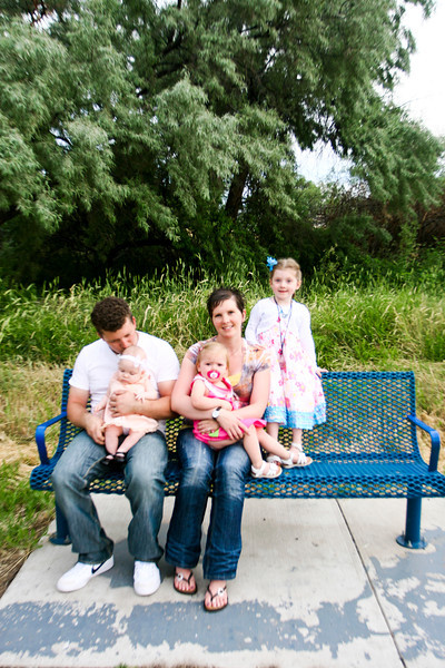 Smith family 2011